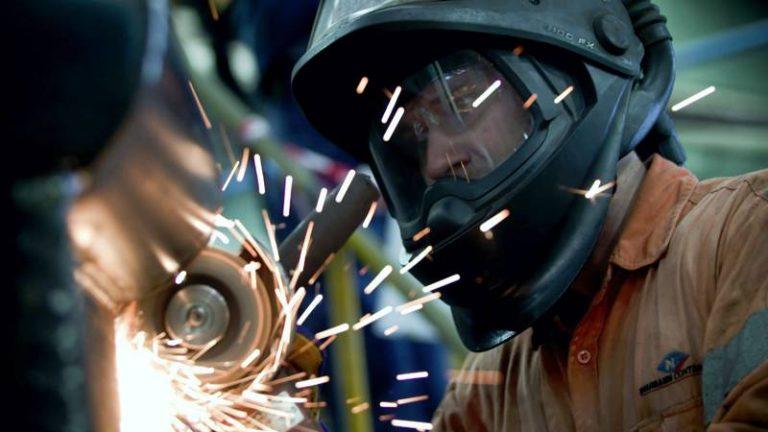 Complex Steel Fabrications - Neumann Fabrication
